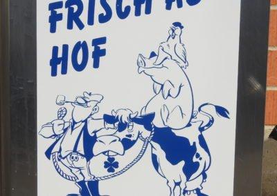 Frischmilch